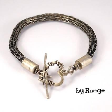 vikingeflet - Armsmykke- by runge