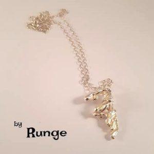 gran halskæde - halskæder & vedhæng