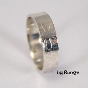 Flower - Ringe